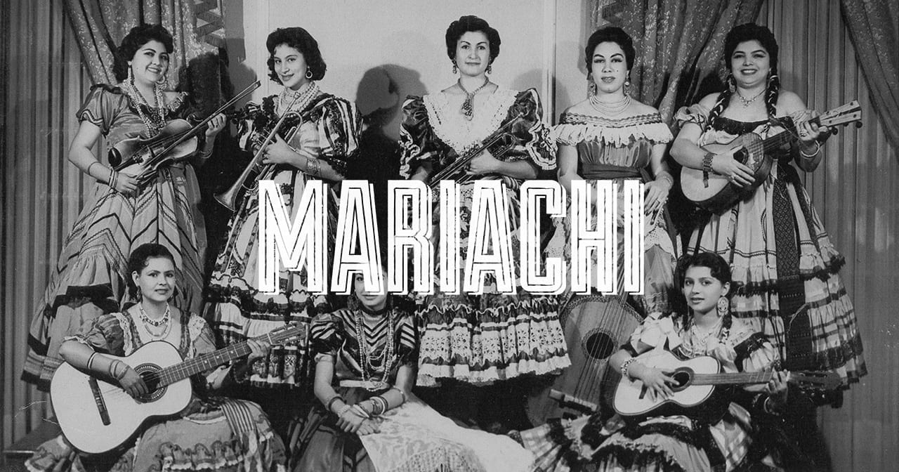 Mariachi feature