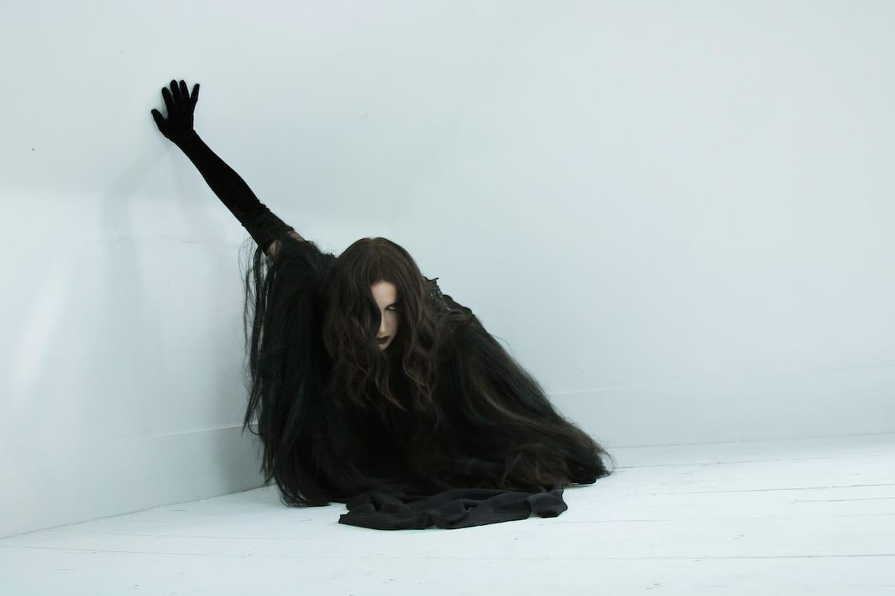 Chelsea Wolfe by Bill Crisafi