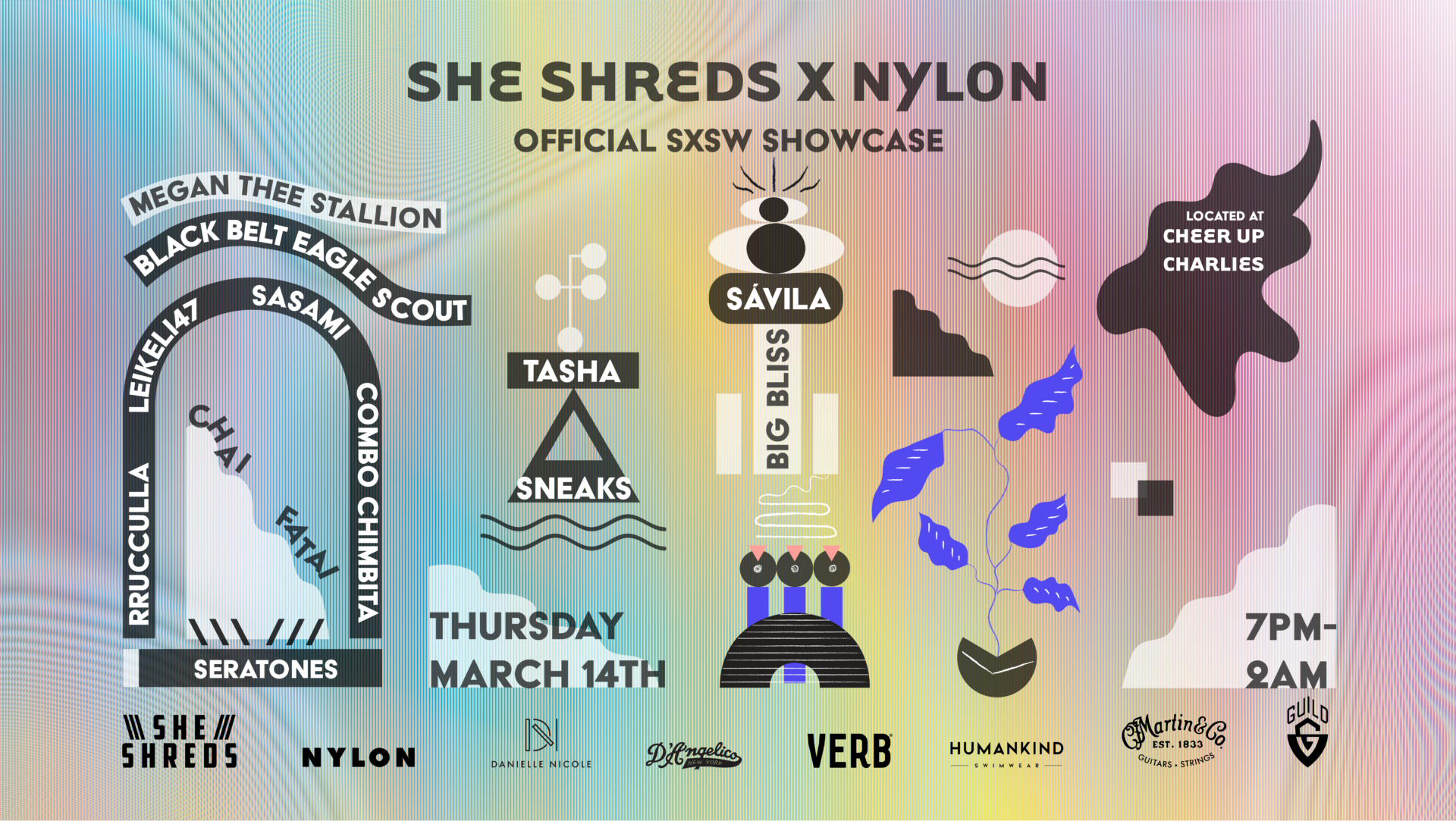 SS X NYLON SXSW Sponor Update v2