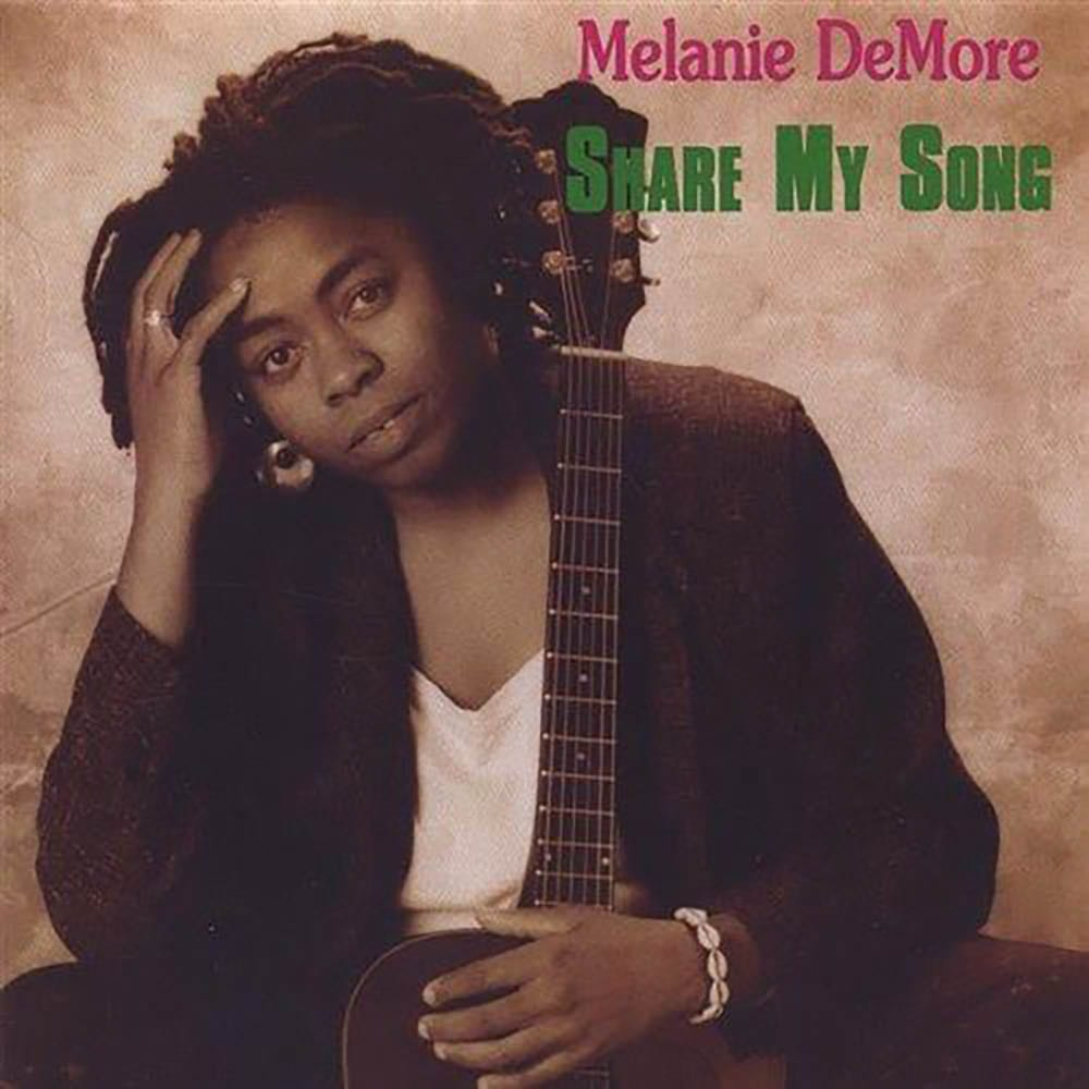 120 Melanie DeMore