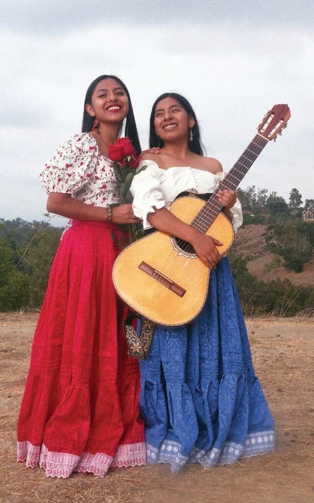 Dueto Dos Rosas PC Margaret Leyvas Web 5