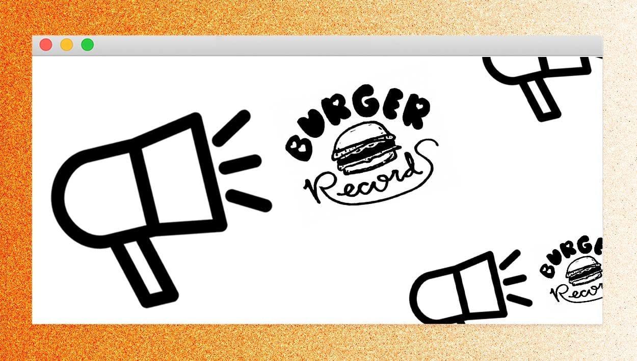 BurgerRecords Featured Img 1