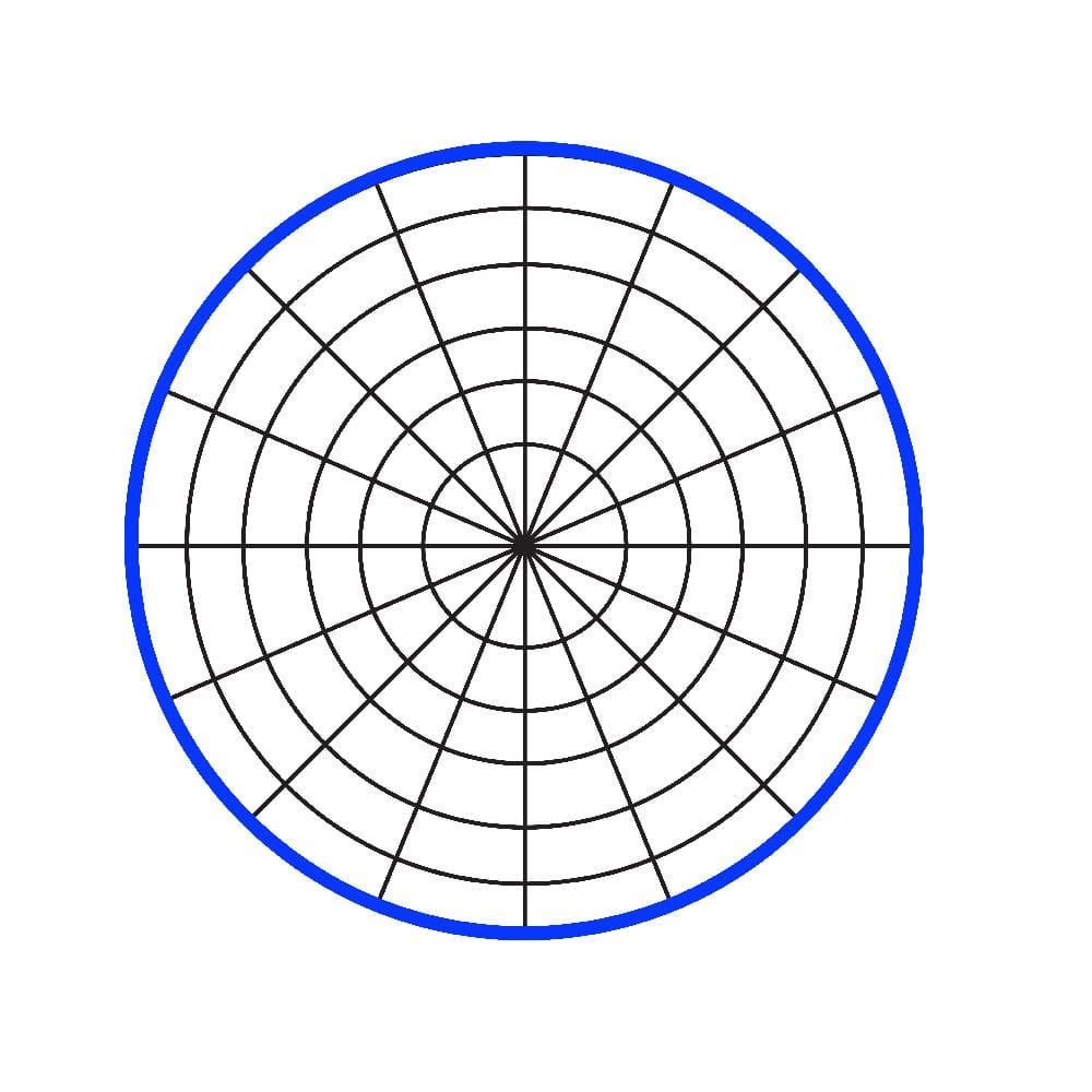 Omnidirectional web