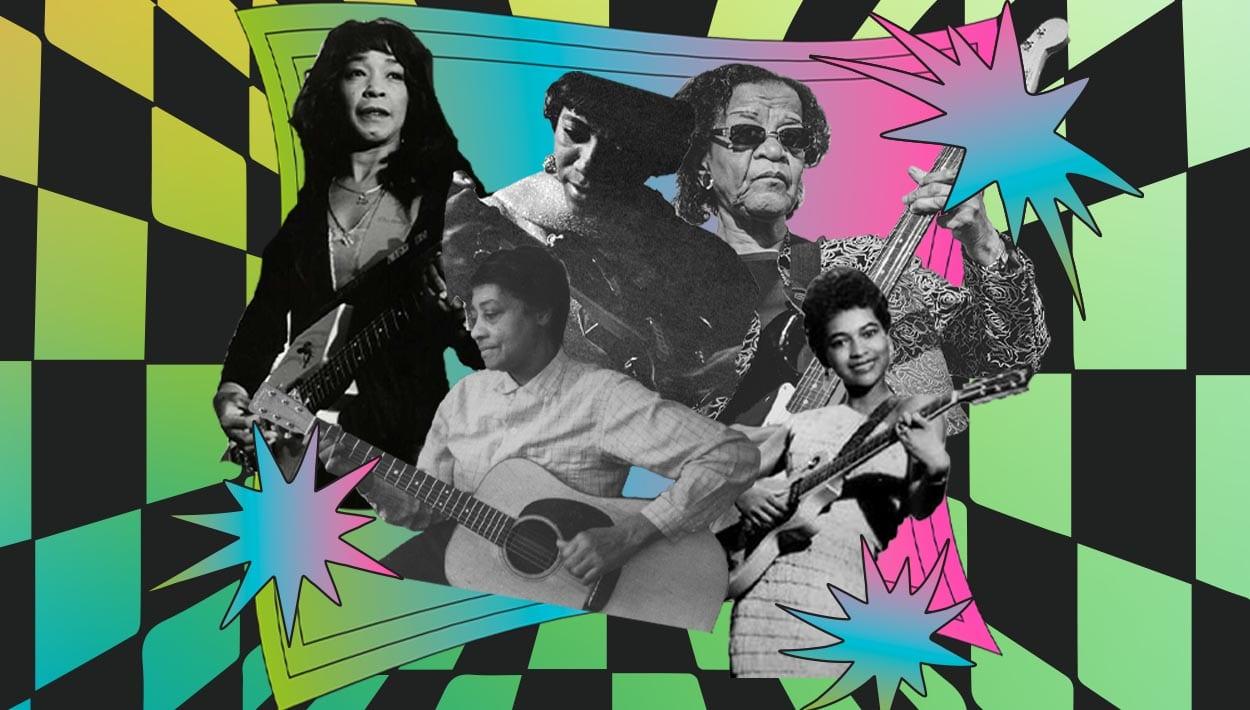 Black Guitarists Mainstream Featured Img 1