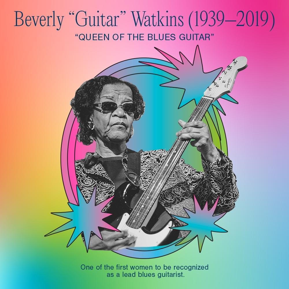 Black Guitarists Mainstream Watkins editjpg