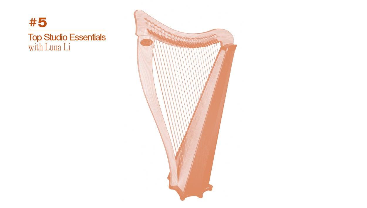 5 Harp