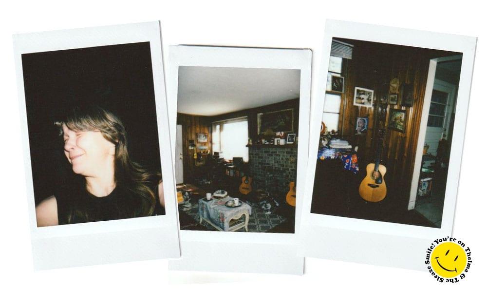 Polaroids 4