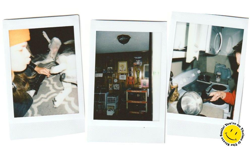 Polaroids 5