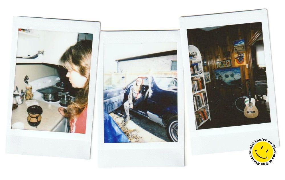 Polaroids 6