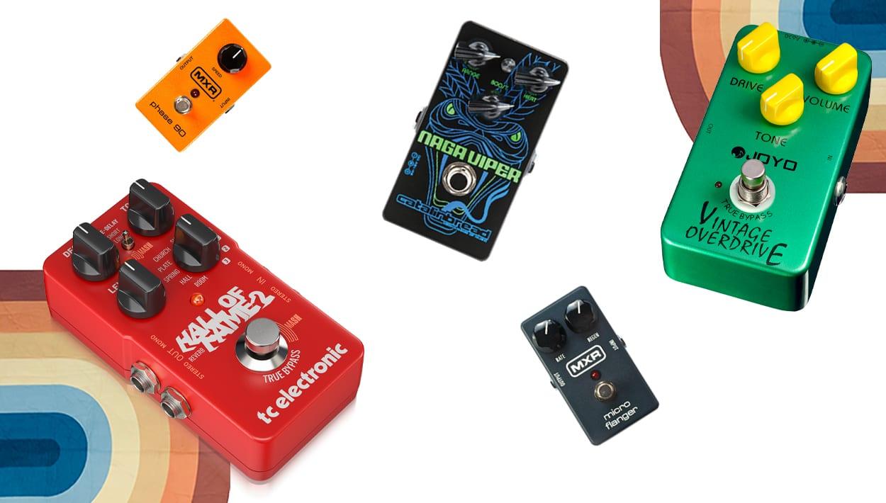pedals v1