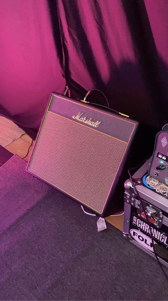 amp 5